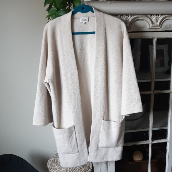 Wilfred Brullon Sweater M